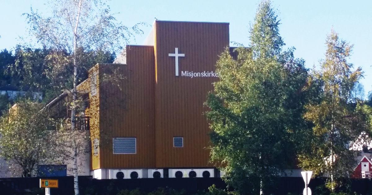 Moflata Misjonskirke